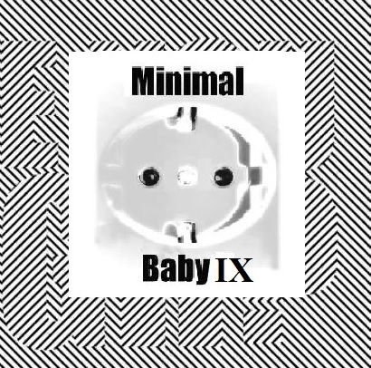 cover minimal baby 9