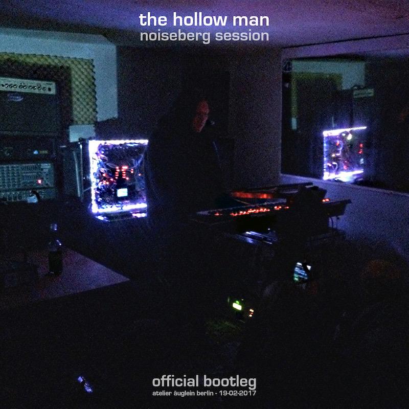 noiseberg session – official bootleg – www thehollowman net